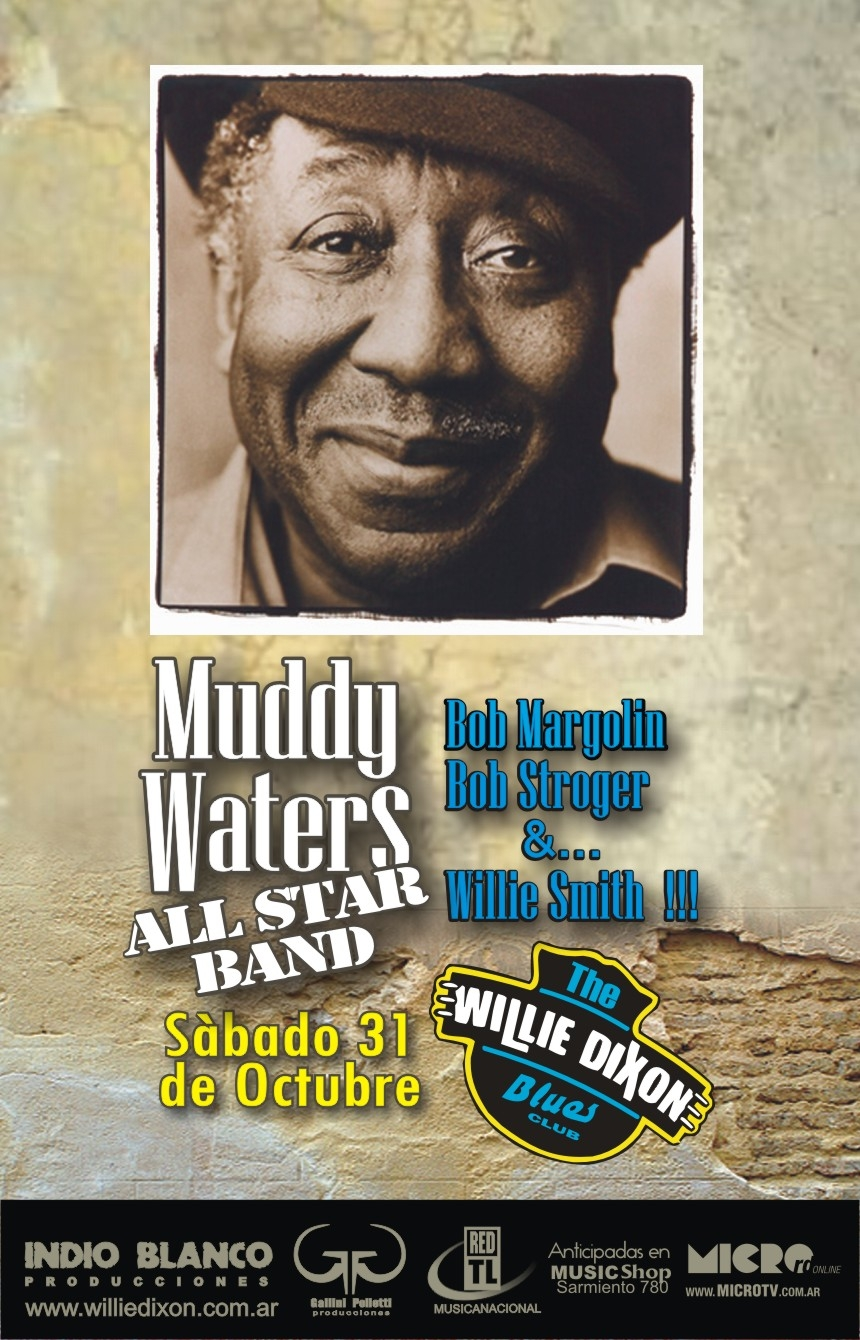 Muddy Waters All-Star Band